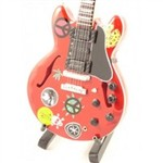 Gibson SG 335 - Ten Years After - Alvin Lee