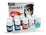 Pebeo Colorex astuccio 10x20ml