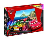 Set Giotto Go Cars