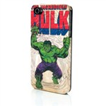 Custodia rigida Iphone 4/4S Hulk Brick Marvel