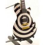 Gibson Les Paul Bullseye - Black Label Society - Zakk Wylde