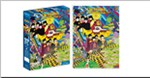 Puzzle Yellow Submarine - Beatles