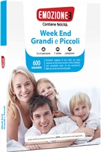 Week End Grandi e Piccoli