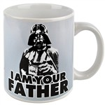 Star Wars Tazza Mug - Vader I Am Your Father