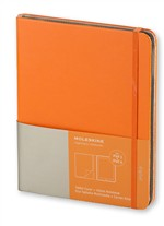 Cover Slim Ipad 3&4 Arancio Moleskine