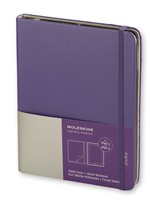 Cover Slim Ipad 3&4 Viola Moleskine
