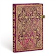 Taccuino notebook Paperblanks Amaranto mini a righe