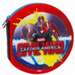 Astuccio Round Capitan America Civil War