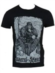 T-shirt Funeral Of A Friends Castle - regular (small)