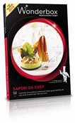 sapori da chef - michelin
