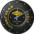 Orologio Wall Clock Goodyear Wheel