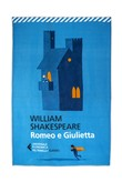 William Shakespeare, Romeo e Giulietta. Non vendibile singolarmente