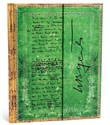 Taccuino notebook Paperblanks Yeats, Pasqua 1916 ultra a righe