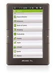 e-reader archos 70b 4gb