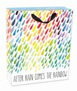 Sacchetto regalo Gift Bag Large. After Rain
