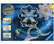 Ravensburger 18791 Science X L'Acqua