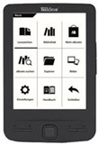 ebook reader pyrus mini 4...