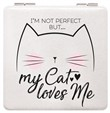 Specchio Gatto Legami Pocket Mirror Cats