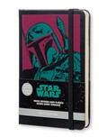Moleskine agenda 18 mesi  Star Wars Weekly Notebook Diary  Pocket  Copertina rigida