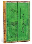 Taccuino notebook Paperblanks Yeats, Pasqua 1916 mini a righe