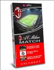 dreambox milan match