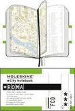 Moleskine City Notebook Roma