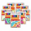 Pennarelli fineliner STABILO point 88 Just Like You Edition. Astuccio 15 colori