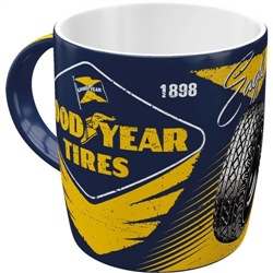 Tazza in ceramica Mug Eagle Tire