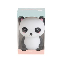 MR WONDERFUL A magical light to give your sweet dreams - Panda 15 x 12 x 10,7