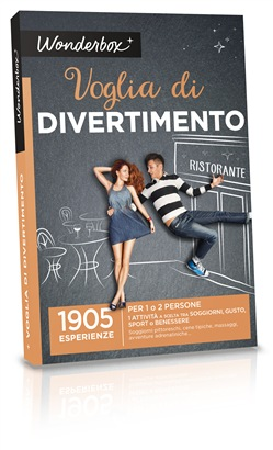 Image of Voglia di divertimento