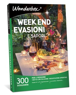 Image of Week End Evasioni E Sapori