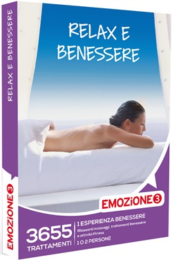 Image of RELAX E BENESSERE