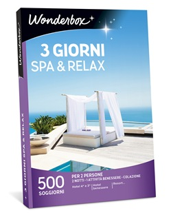 Image of 3 Giorni Spa & Relax