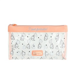 MR WONDERFUL Vanity bag - I look funtastic! 24,5 x 13,5 x 5,5