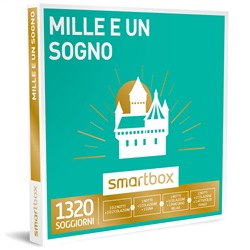 Image of 1001 sogno