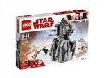 LEGO Star Wars TM 75177 - First Order Heavy Scout Walker™