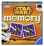 Ravensburger 21119 Star Wars Rebels Memory®