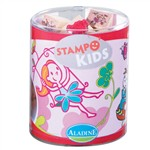 Aladine stampo kids - fate e folletti