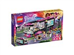 LEGO Friends 41106 - Pop Star Tour Bus