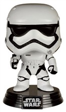 Funko Pop Star Wars: First Order Stormtrooper