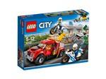 LEGO City Police 60137 - Autogru In Panne