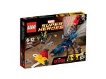 LEGO Super Heroes - Marvel Comics 76039 - La battaglia finale di Ant-Man