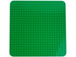 LEGO Duplo Creative Play 2304 - Base verde