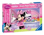 Ravensburger 5319 Minnie Mouse Puzzle 24 pezzi