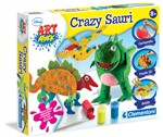 Art Attack - Crazy sauri