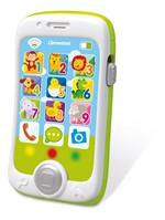 Clementoni 14969 Smartphone Touch & Play