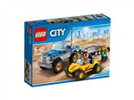 LEGO City Great Vehicles 60082 - Rimorchio Dune Buggy