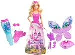 Mattel - Barbie - CFF48 - Mix & Match Deluxe