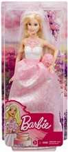 Mattel - Barbie - CFF37 - Barbie Sposa