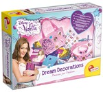 Lisciani 44221 Violetta Dream Decorations
